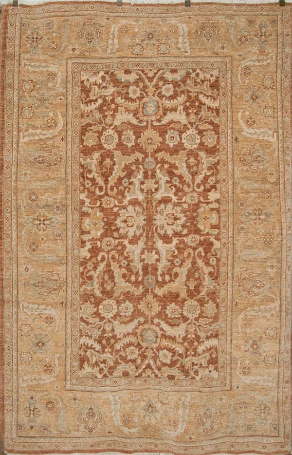 Finest Ziegler & Co. Usak Rugs and more oriental carpet 35873-