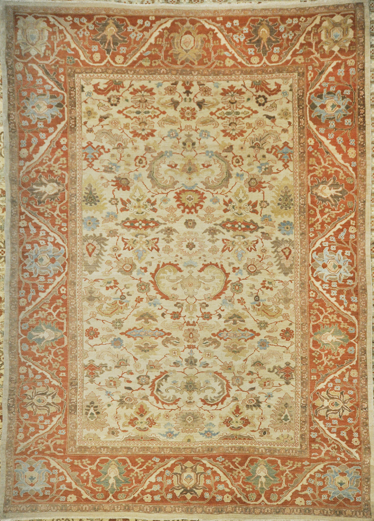 Ziegler & Co. Sultanabad Rugs and more oriental carpet 35457-
