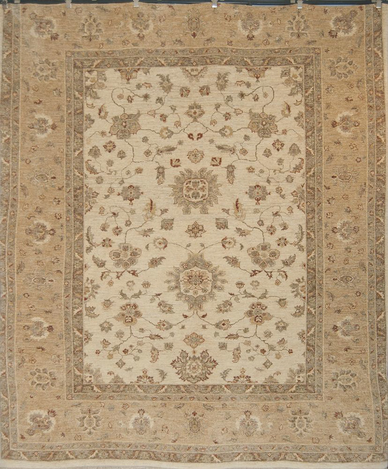Finest Ziegler & Co. Usak Rug rugs and more oriental carpet 35400-