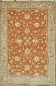 Finest Ziegler & Co. Usak Rug