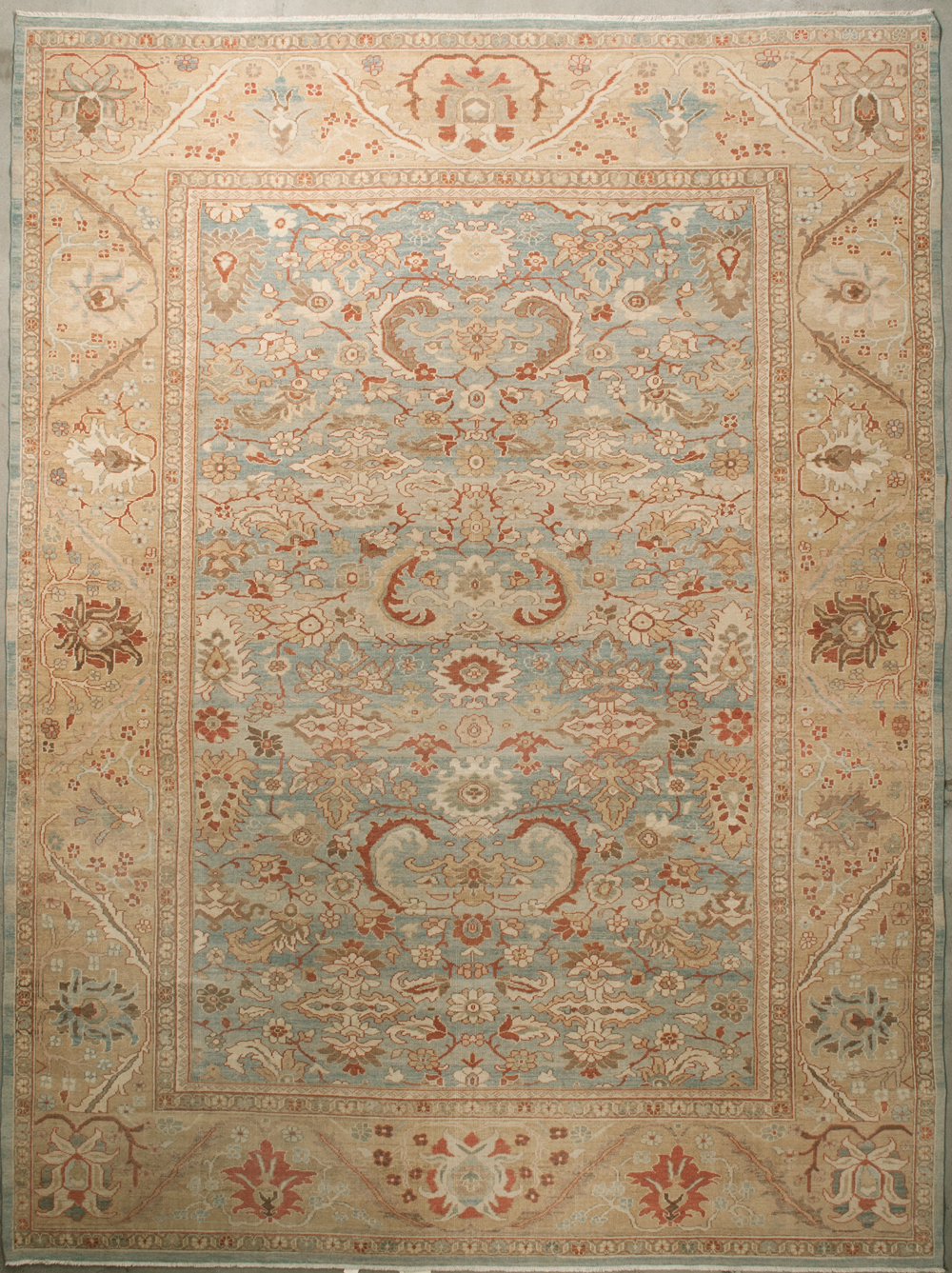 Ziegler & Co. Sultanabad Rugs and more oriental carpet 35470-