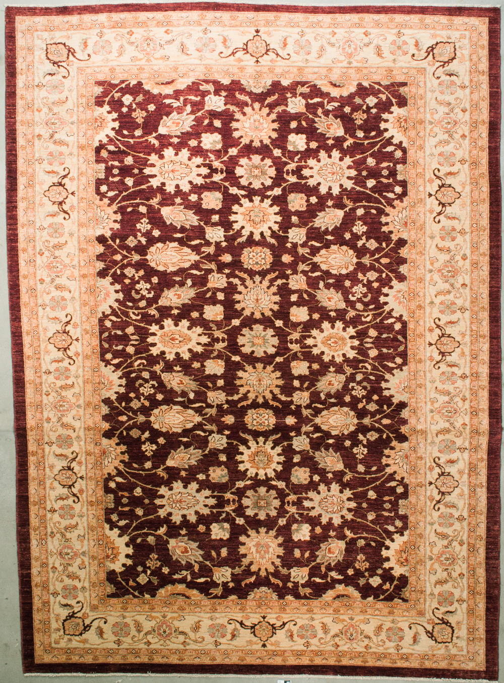 Finest Ziegler & Co. Usak Rugs and more oriental carpet 35467-