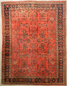 Antique Sultanabad Rugs and more oriental carpet 35474-