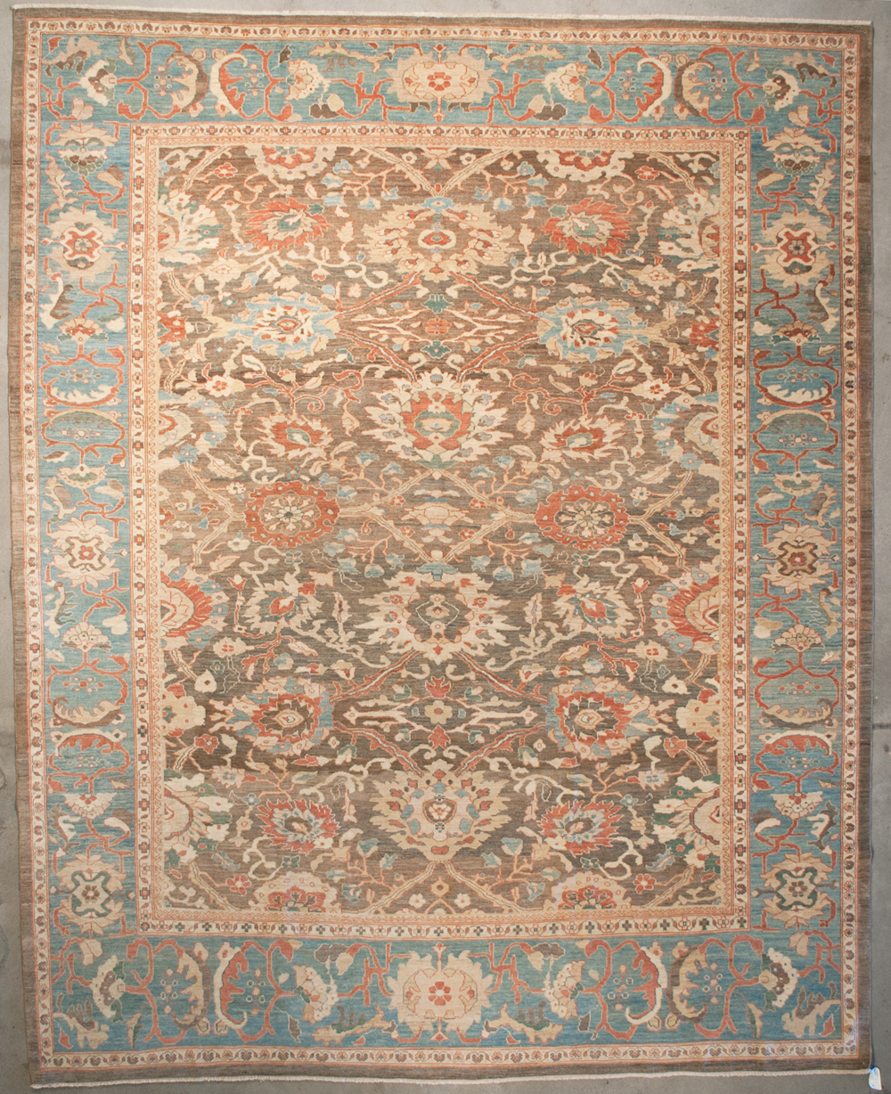 Ziegler & Co. Sultanabad Rug oriental carpet rugs and more 35456-