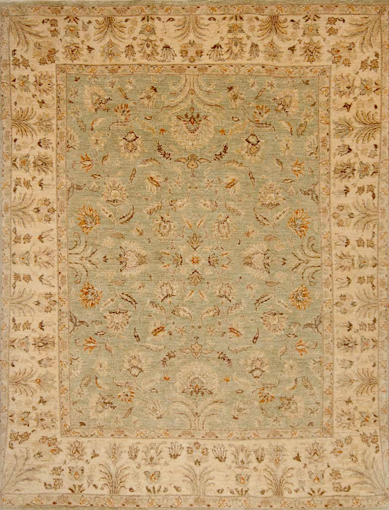 Finest Ziegler & Co. Usak Rug rugs and more oriental carpet 35264-