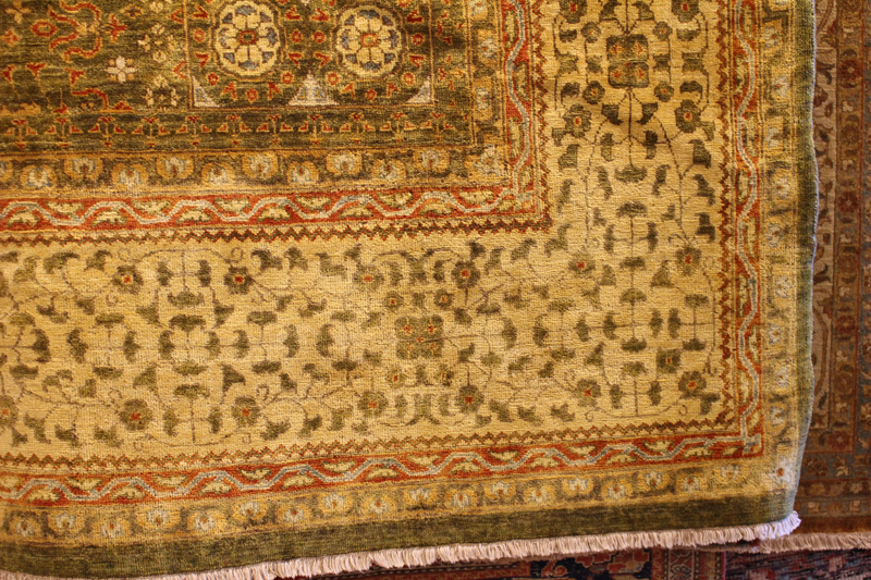 Finest Mamluk Rugs and more oriental carpet 35284-