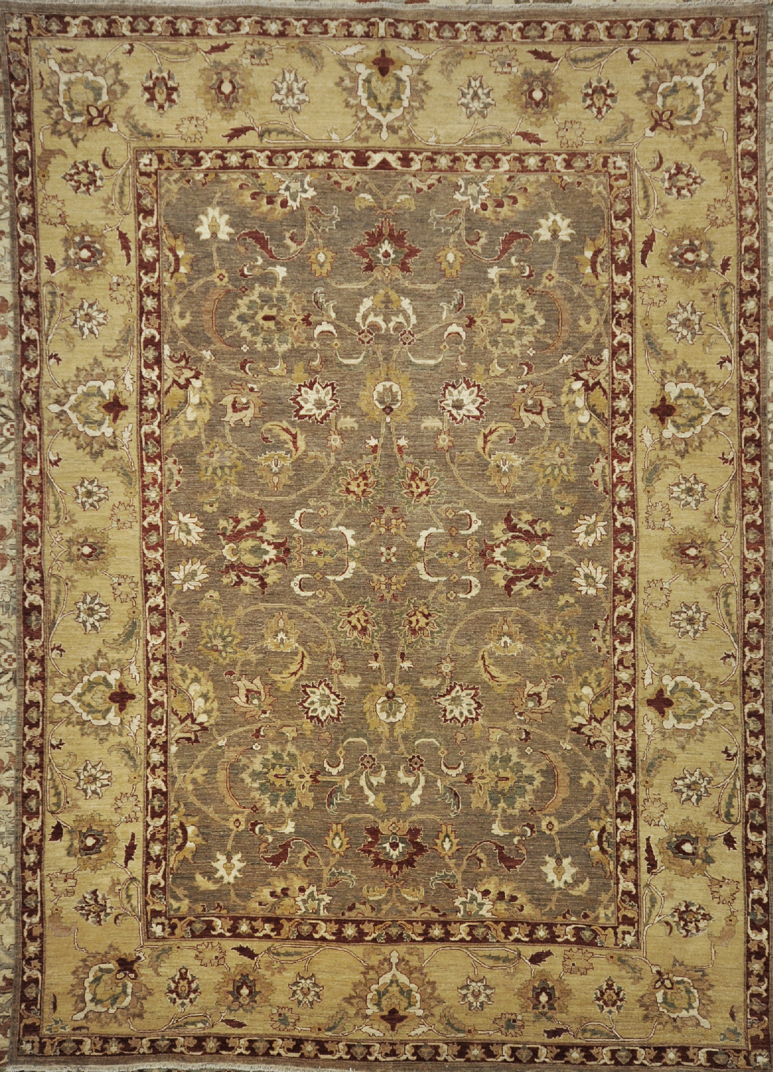 Finest Ziegler & Co. Usak Rugs and more oriental carpet 35495-