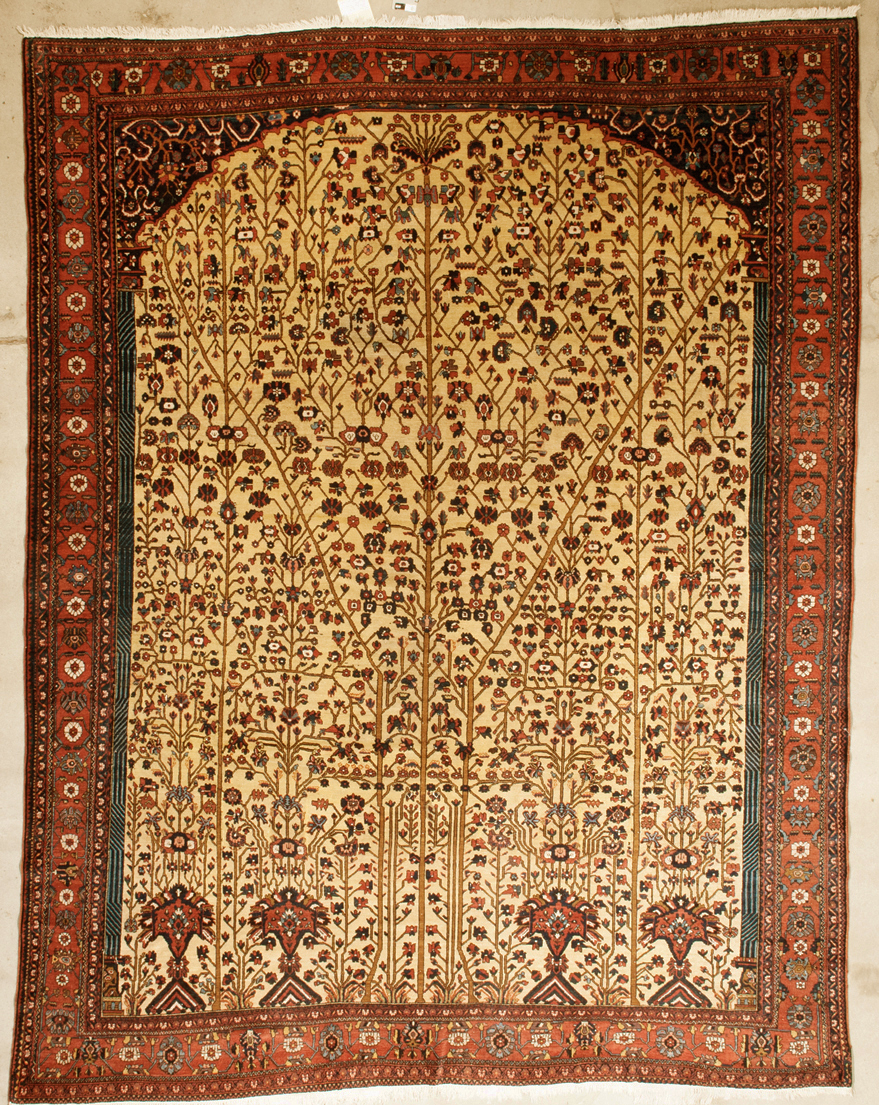 Rare Antique Abadeh Rugs and more oriental carpet 35896-