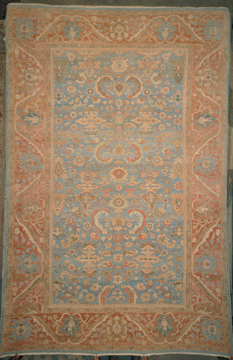 Ziegler & Co. Sultanabad Rugs and more oriental carpet 35514-