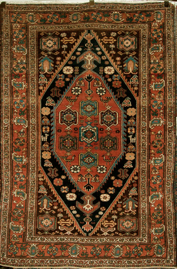 Antique Jozan Rug santa barbara design center rugs and more oriental carpet