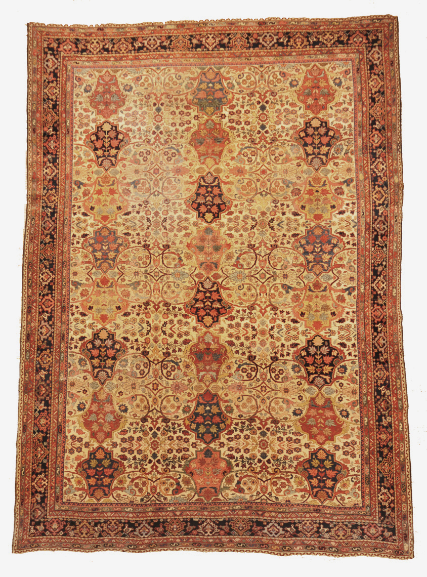 Antique Ziegler Clic Rug Rugs More