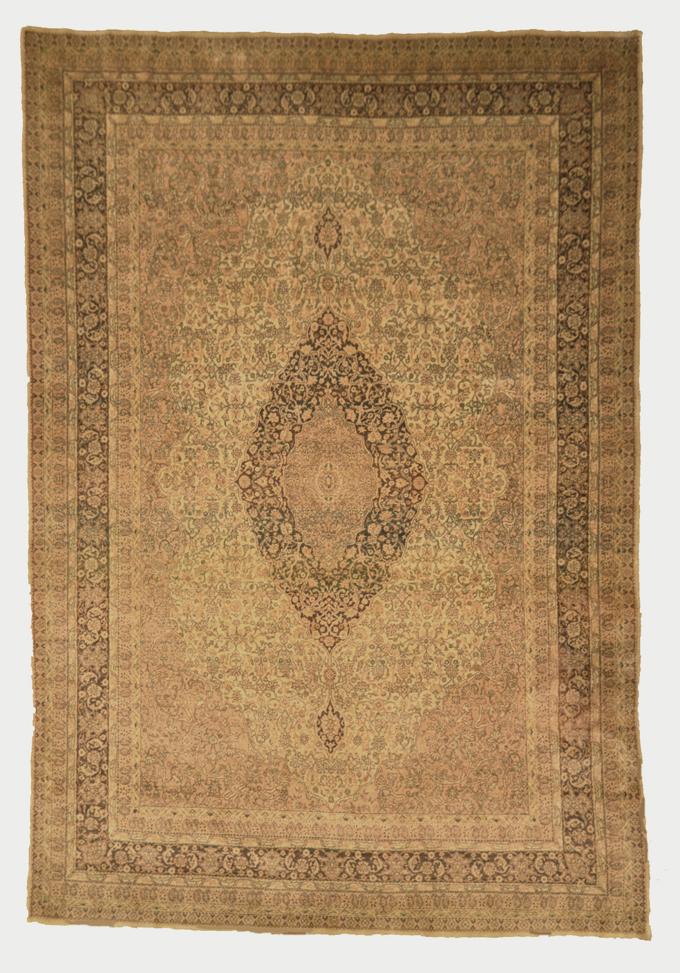 Antique Sivas Rug santa barbara design center rugs and more oriental carpet