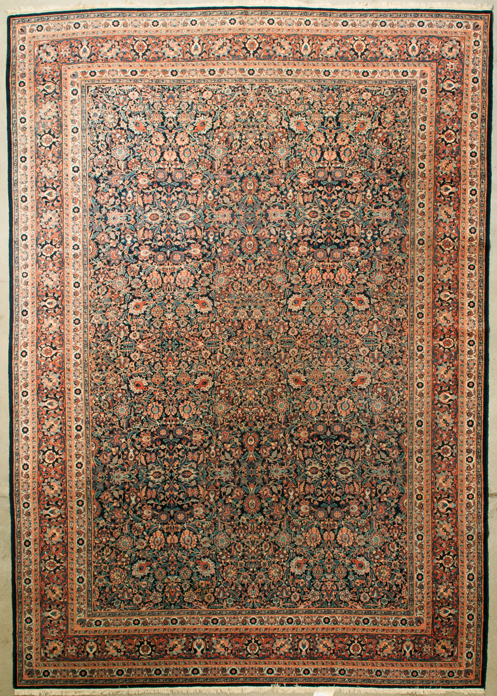 Antique Tabriz Rugs and more oriental carpet 35894-