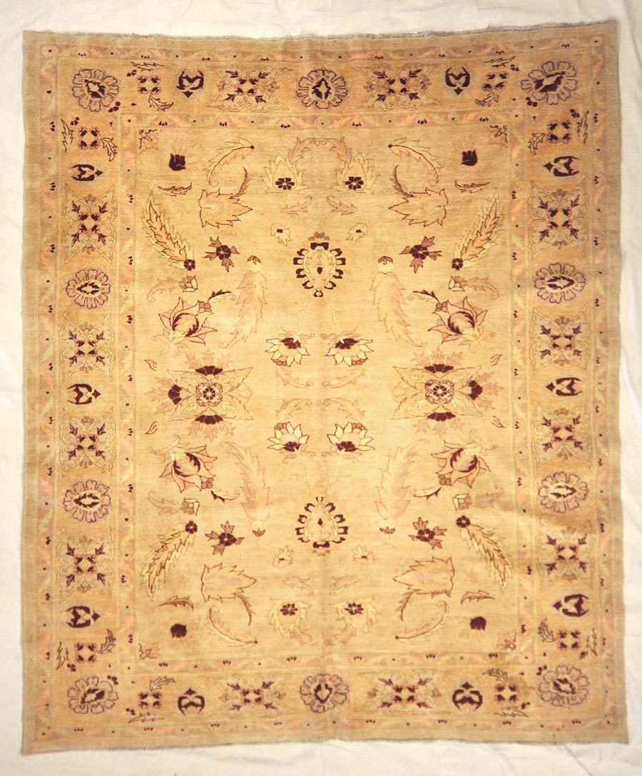 Fine Ziegler & Co. Usak Rug | Rugs & More | Santa Barbara Design Center 35330
