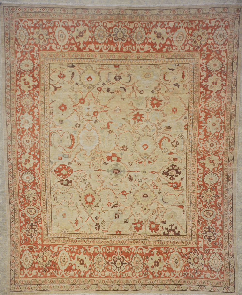 Finest Ziegler Sultanabad Rugs and more oriental carpet 35366-
