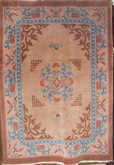 Antique Peking Rugs & More Oriental Carpets 35069 5