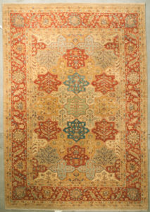 Fine Tabriz Rugs and more oriental carpet 35492-