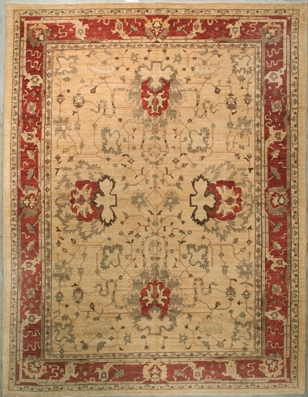 Ziegler & Co. Usak Rugs and more oriental carpet 35933-