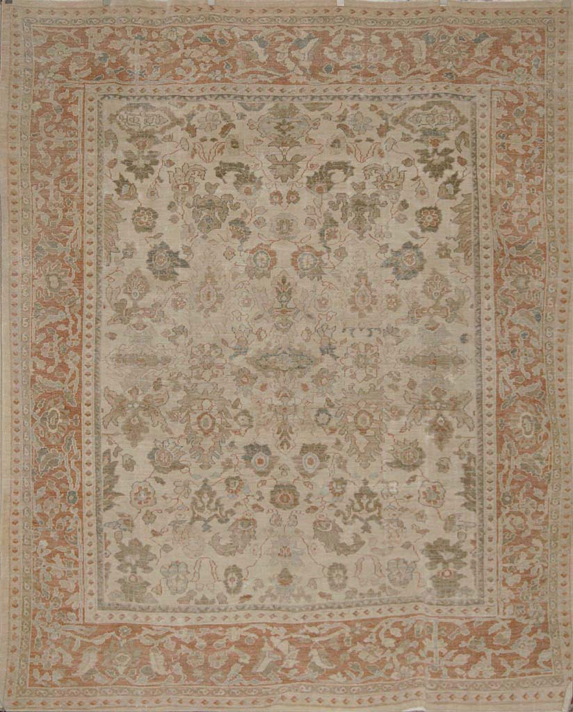 Ziegler & Co. Sultanabad Rug rugs and more oriental carpet 35280-1