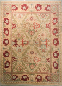 Polonaise Rugs and more oriental carpet 35477-