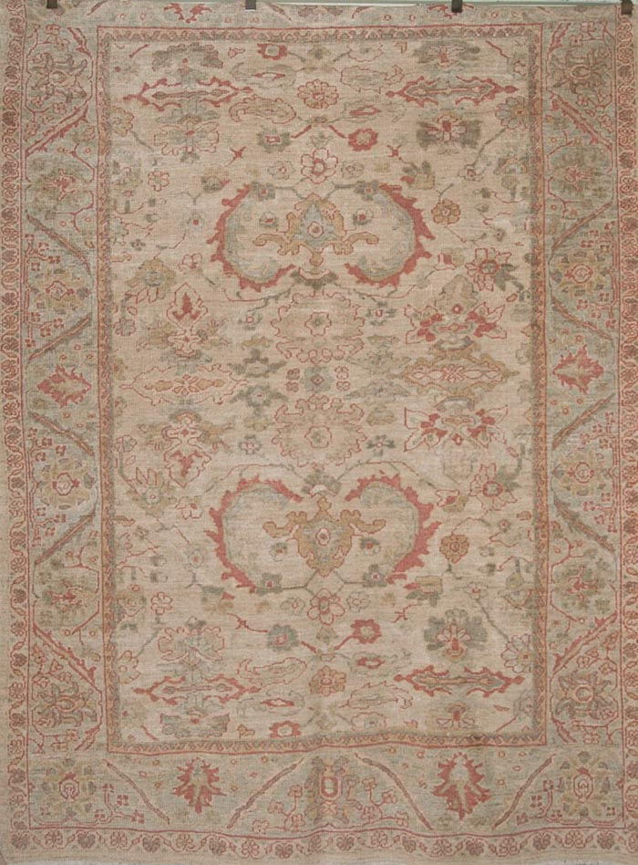Fine Ziegler Sultanabad Rugs and more oriental carpet 35832-
