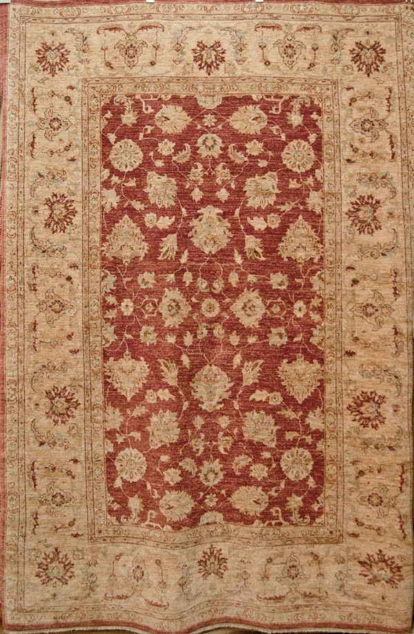 Finest Ziegler & Co. Usak Rug and more oriental carpet 36035-