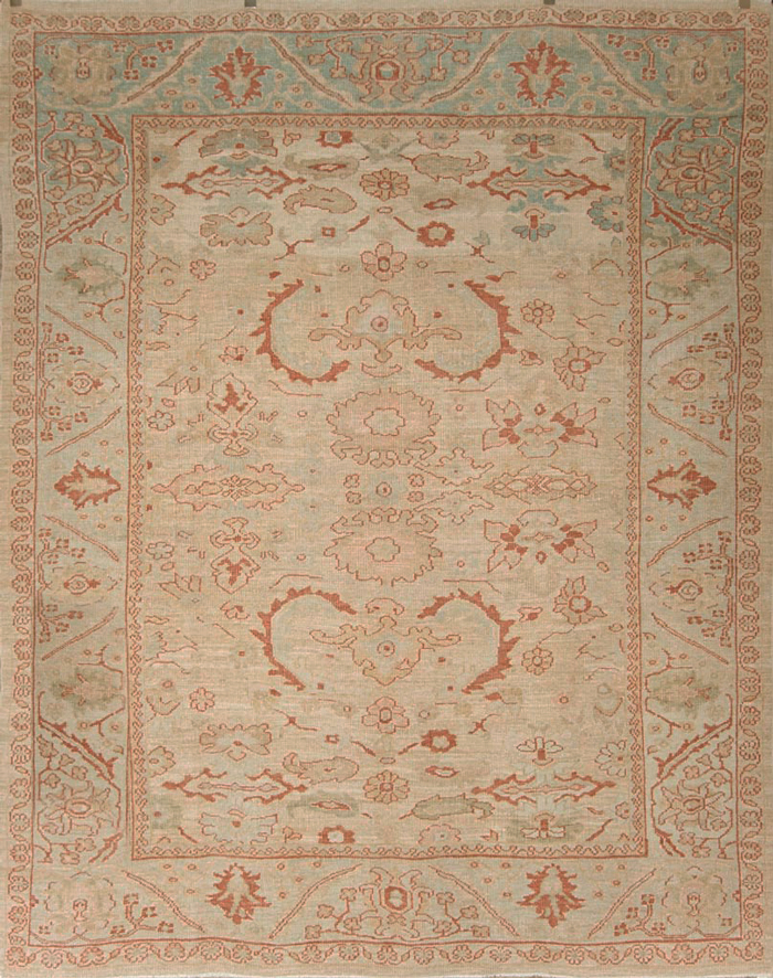 Persian Sultanabad Rug rugs and more oriental carpet 35691-