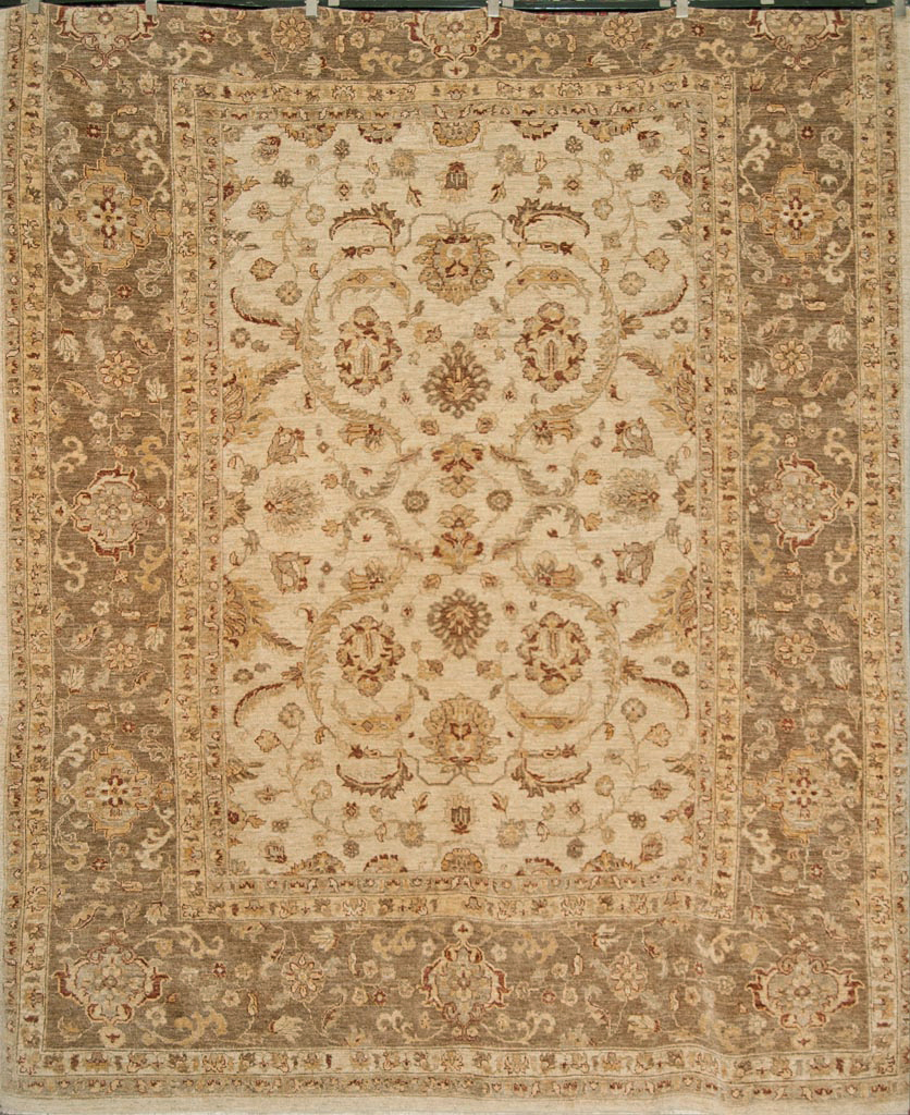 Finest Ziegler Co Oushak Rug