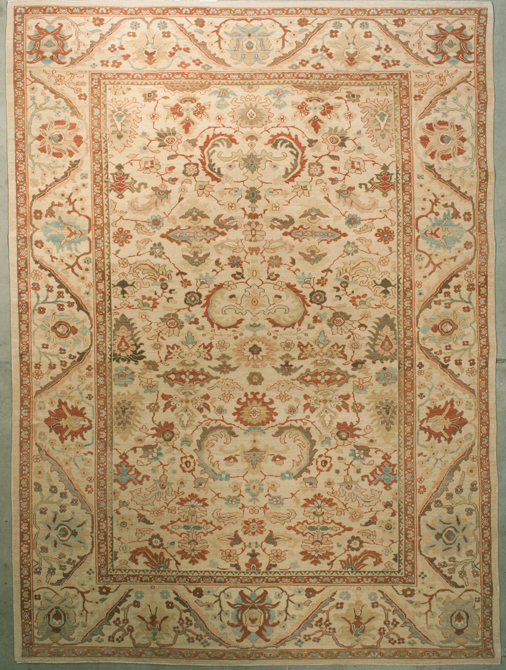 Ziegler & Co. Sultanabad Rugs and more oriental carpet 35452-