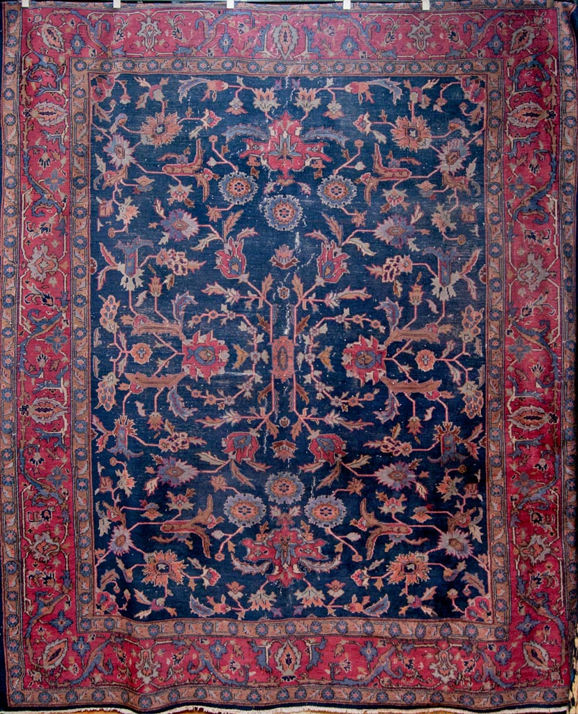 Antique Sparata Rug