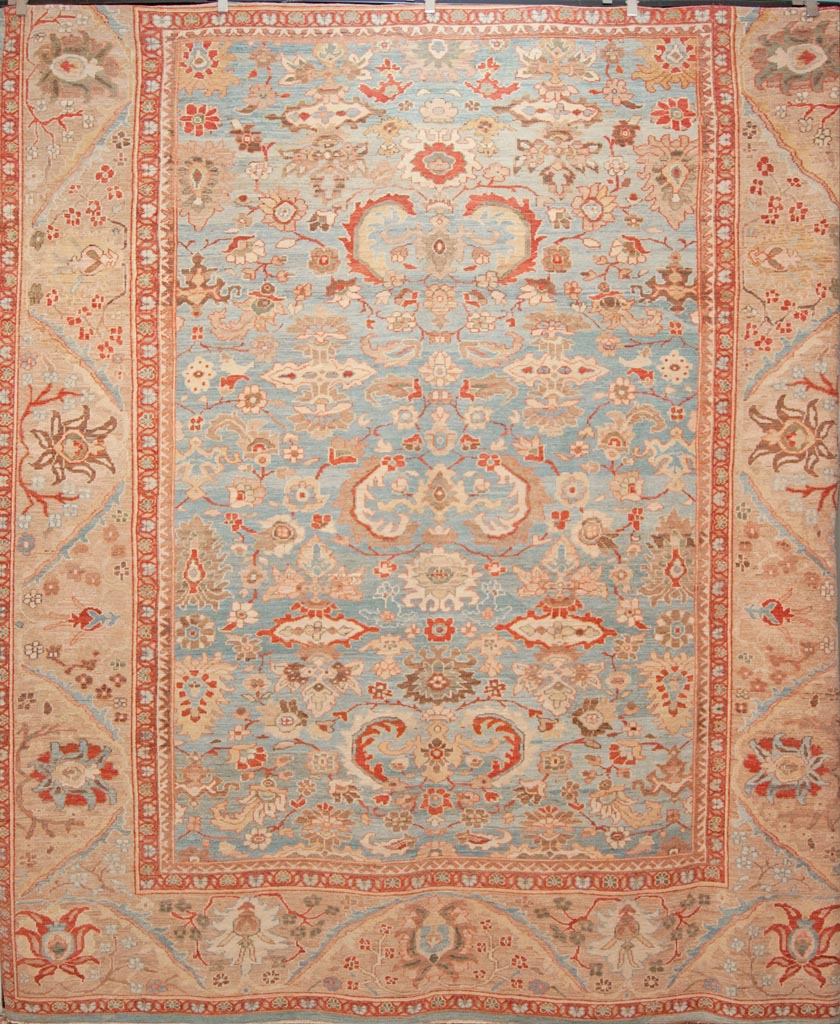 Finest Persian Sultanabad Rug