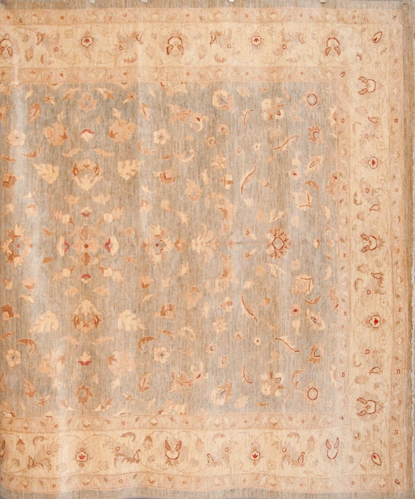 Ziegler and Company Usak Rug
