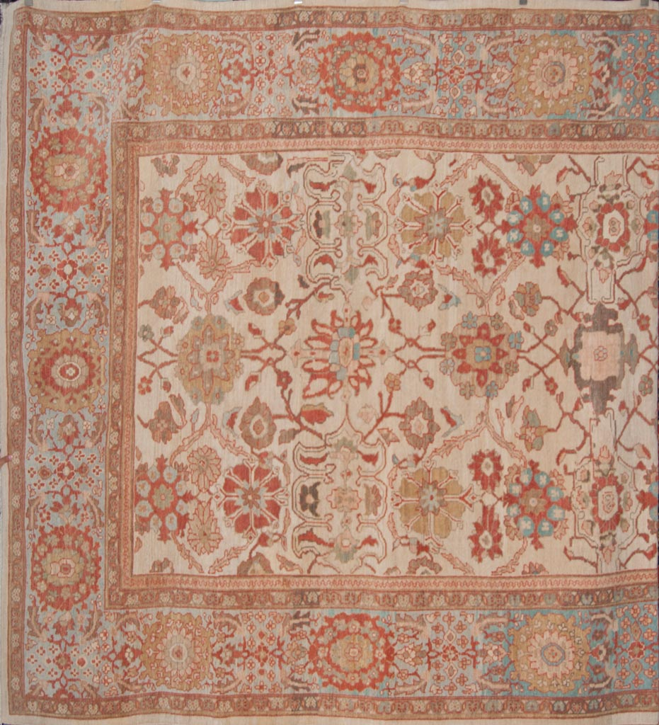 Ziegler and Company Sultanabad Rug