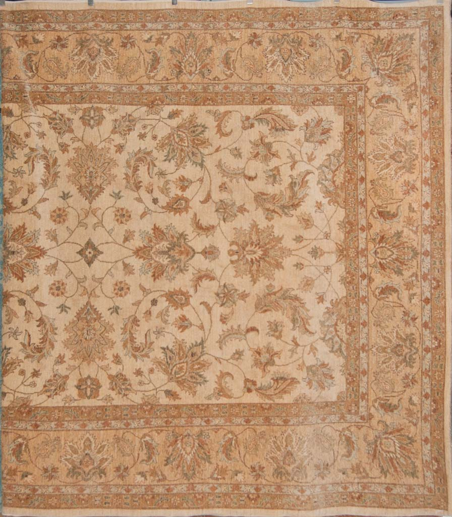 Finest Ziegler and Company Usak Rug