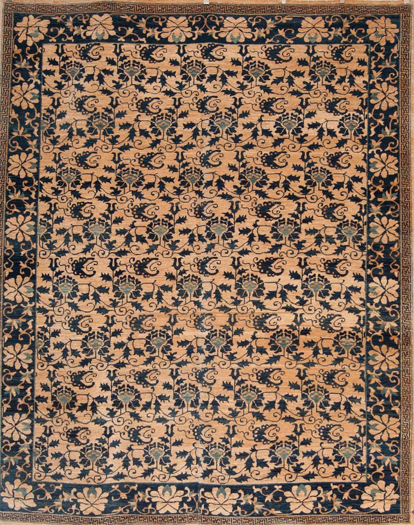 Finest Peking Rug