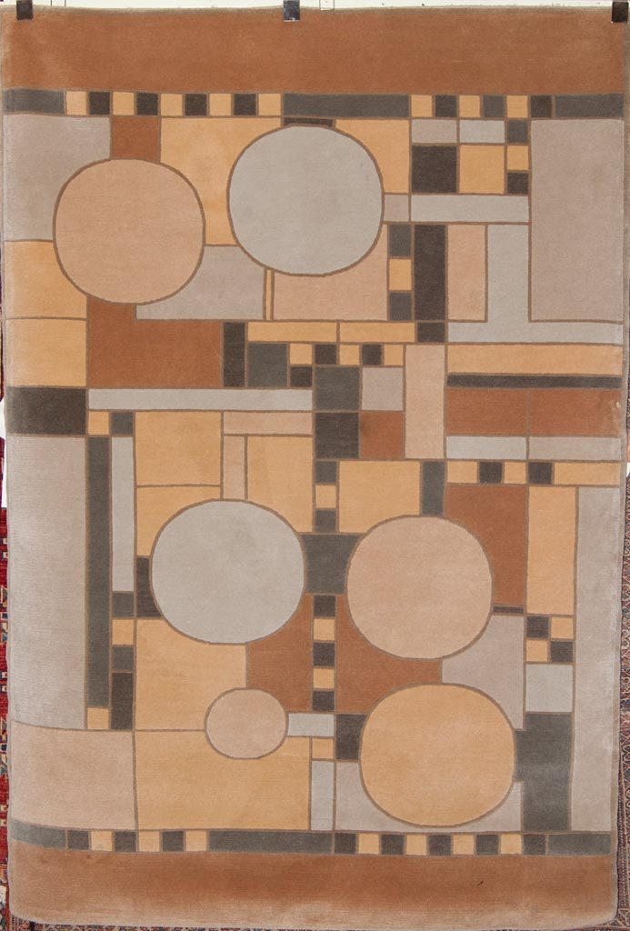 Frank Lloyd Wright Rug Rugs More