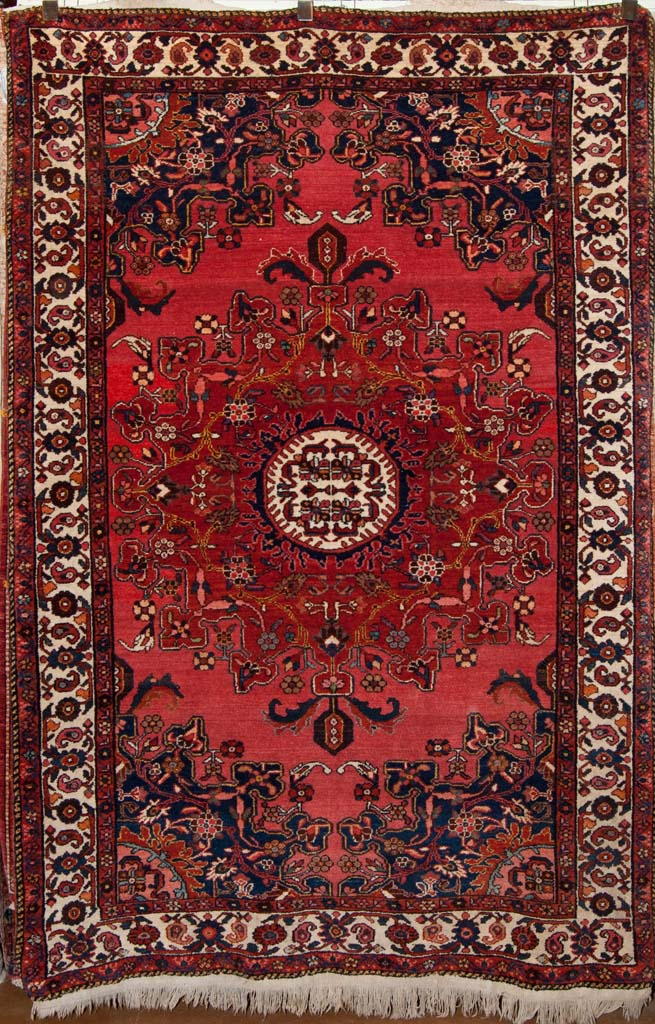 Persian Rug Taraba Home Review