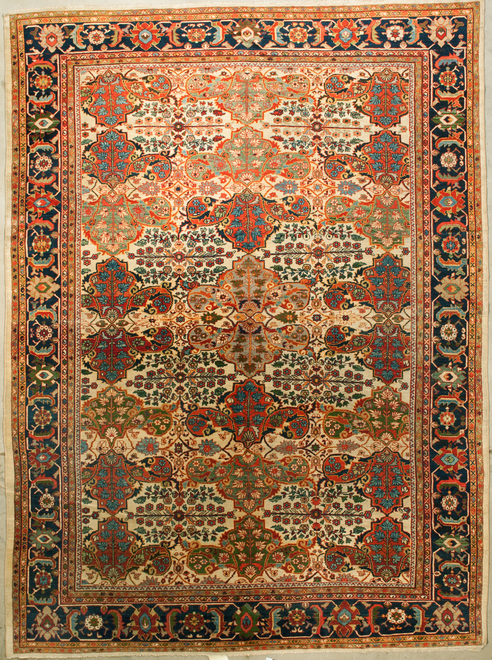 Antique Ziegler Sultanabad Rugs and more oriental carpet 35895-