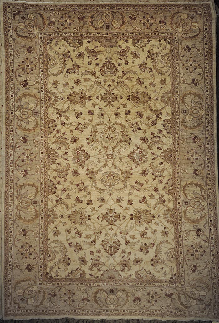 Fine Ziegler & Co Usak Rug rugs and more oriental carpet 43300-