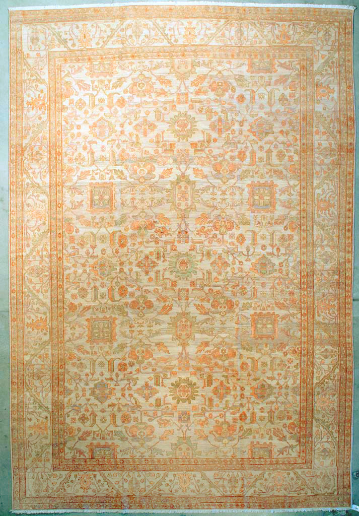 finest Farahan Rug | Rugs and More | Santa Barbara Design Center