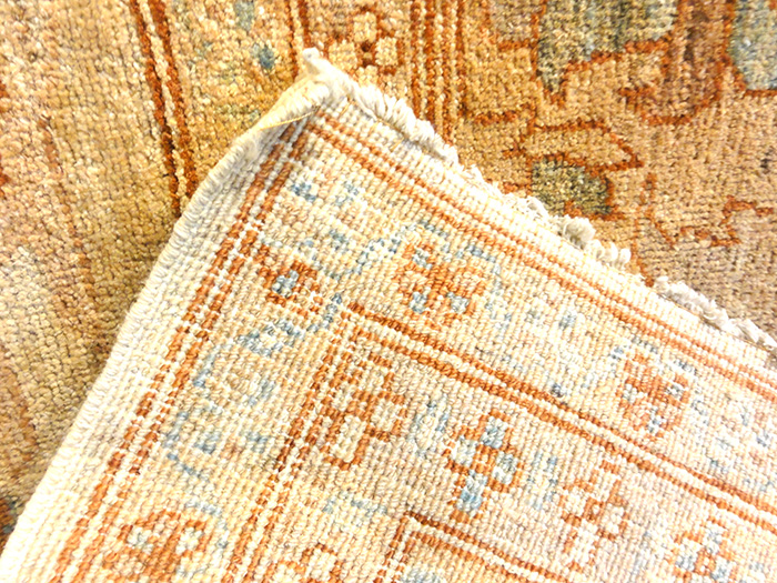 Fine Farahan Rug| Rugs and More | Santa Barbara Design Center