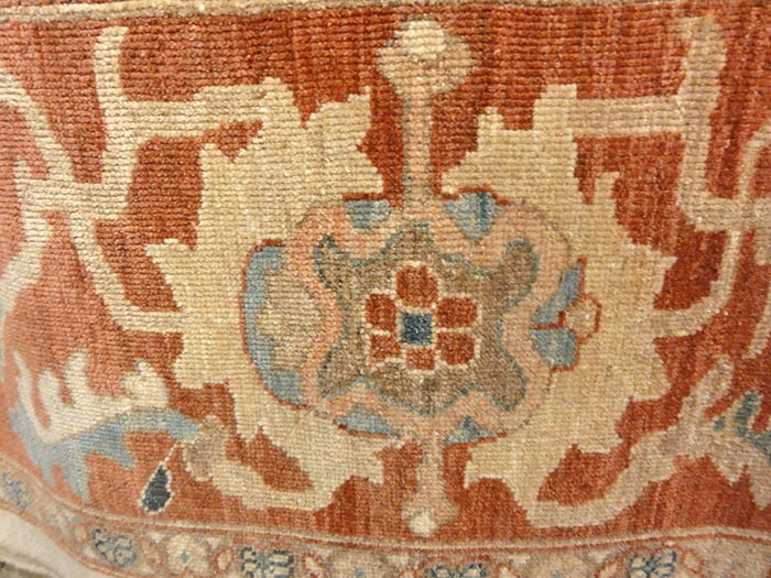 Fine Ziegler Sultanabad Rug | Rugs & More | Santa Barbara Design Center