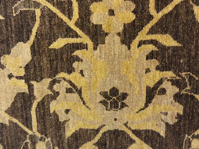 Fine Ziegler & Co. Usak Rug | Rugs and More | Santa Barbara Design Center