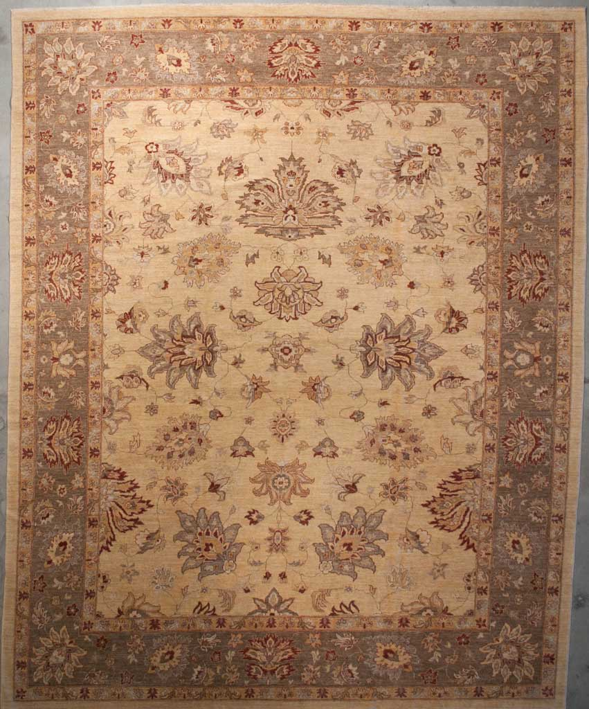 Zeigler & Co. Fine Usak Rug | Rugs & More | Santa Barbara Design Center 43513