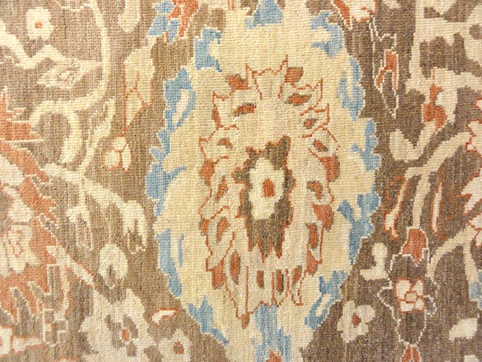 Ziegler & Co. Fine Sultanabad Rug | Rugs & More| Oriental Carpet |