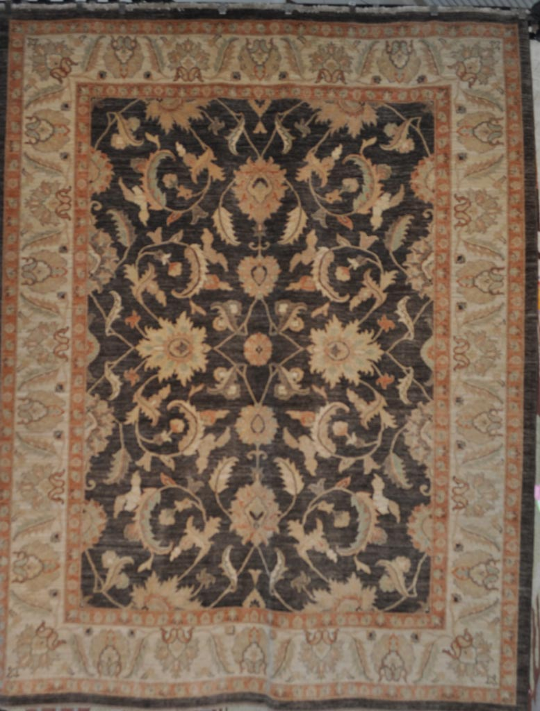 Fine Ziegler Oushak Rug santa barbara design center rugs and more oriental carpets