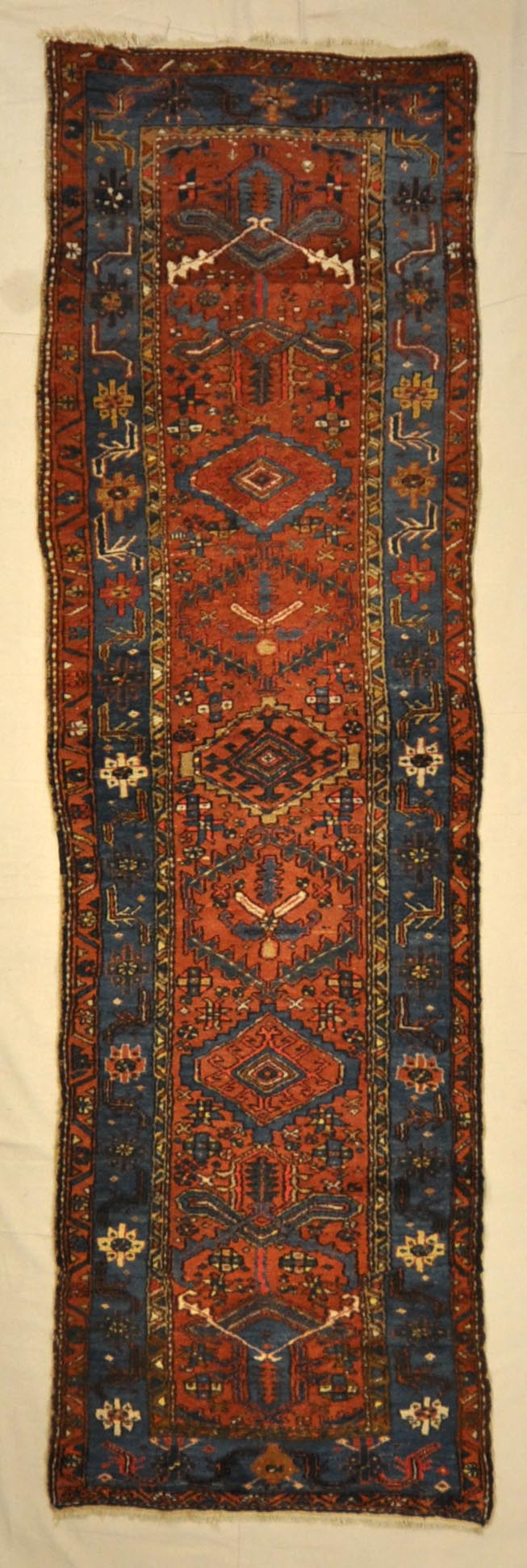 Antique Wedding Bijar | Rugs and More | Santa Barbara Design Center