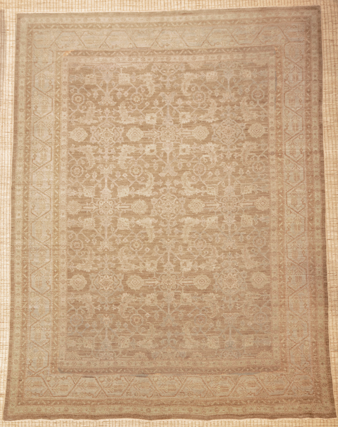 finest oushak rug santa barbara design cener rugs and more carpets area rugs oriental carpets 1