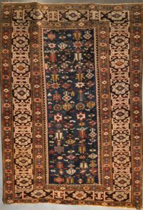 Antique Chichi Rug
