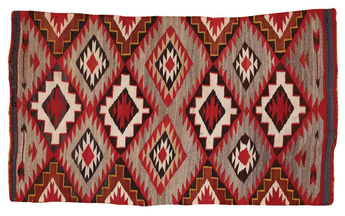 Navajo Rug Collection